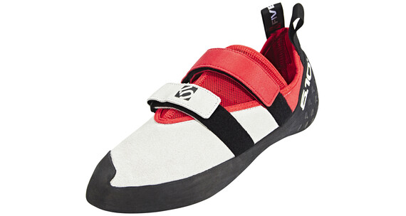 Five Ten Wall Master Shoes Men Scarlet/Grey